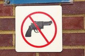 Is banning guns the best solution?