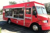 Gourmet Food Trucks.
