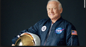 Biography Information for Buzz Aldrin