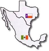 when mexico ruled texas