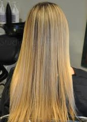 Usually Use Organic Dependent Natural Hair Care Products To Have Smooth And Silky Hair
