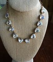Somervell necklace