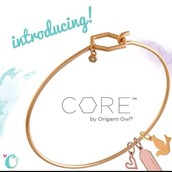 Core - Brand new Fall line