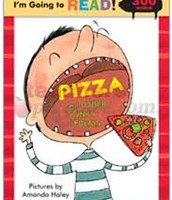 What does Pizza have to do with Reading Olympics?