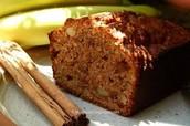 Breads & Mini Cakes