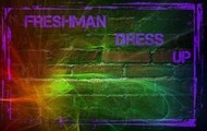 Freshman Dress Up