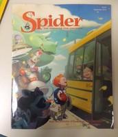 Spider: 1-4