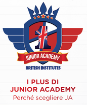 I PLUS di Junior Academy