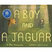 A Boy and a Jaguar by Alan Rabinowitz