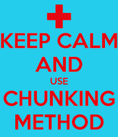 Chunking Is Ace!