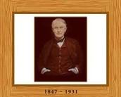Thomas Edison Birth & Date