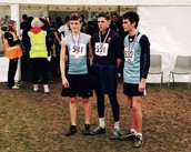 ISA National Cross Country Championships