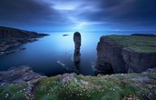 Orkneyöarna