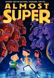 Book of the Week: Almost Super