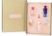 Набор Гардероб ароматов. 5 ароматов в шикарной золотой коробочке. Отличный подарок! 1400р вместо 2400!