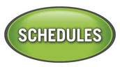 Class schedules and Syllabus