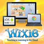 Wixie Tips