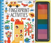Fingerprint Activities for 4 and up