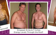 Lose 10 pounds or less and get fit! e84 FUEL is for you!