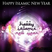The Islamic New Year