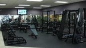 This is anytime fitness