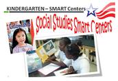 Social Studies Smart Centers