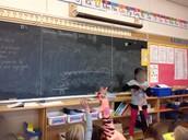 Students Speak Directly to their Peers