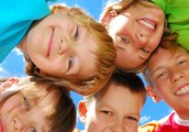 Learn how to help children develop skills related to: