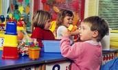 Nursery Tips