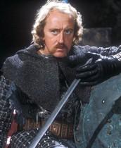Description of Macbeth as a soldier.