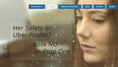 Vote No on Prop One