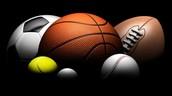 Yo practicar deportes.