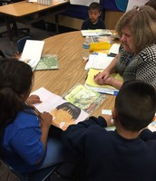 Guided Reading Groups with Ms. Norberg