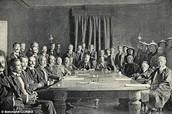 The Ending of the Boxer Rebellion