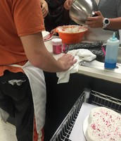 Culinary Makes GREAT Valentines Day Cakes!
