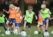 Join our Lions Football Coachiong sessions
