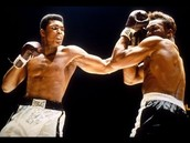 Interesting fact about Muhammad Ali