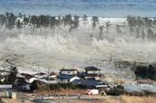 Tsunamis....