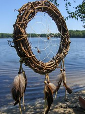 5 Week Dream Catchers Program - February 2015