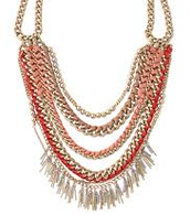 SOLD!!!!!!      Carmen Necklace                                                                                   Carmen Necklace