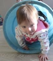 Alpha - Infant (6 months - 18 months)
