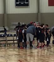 2015-2016 5th Grade Team