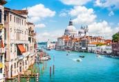Venice Cannals