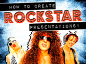 Present Like a Rockstar Using Google Slides