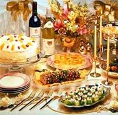 Special Occasion Meals
