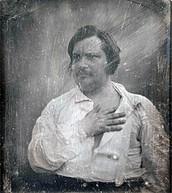 Оноре  Балзак