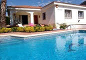 Enjoy Your Holiday in a Villa With Pool in Spain