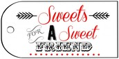 NUMBER ONE SWEETS SHOP AROUND