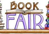 Scholastic Bookfair