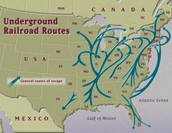 underground railroads